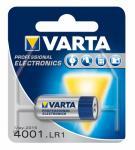Varta High Energy Alkaline Batterie 4001 1er-Blister  1,5 V  880 mAh