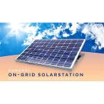 CANADEL All-in-One Solarstation