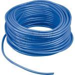 Spezial-Baustellenleitung Vollpur H07BQ-F 3 G 2,5 mm² - Meterware blau 240V 16A 50m