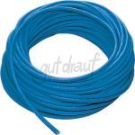 H07BQ-F 3 G 1,5 mm² - 50 m-Ring Blau