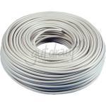 NYM-J 5 x 2,5 mm² - 50 m-Ring