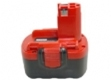 CL14.4/1900 Bosch 14,4V/1900mAh NiCd
