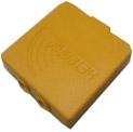 : Hetronic Kran Akku   Ni-Mh9,6V750mAh  passend für Hetronic