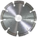 """Diamant-Trennscheibe """"UNIVERSAL"""" Ø 125 mm"""