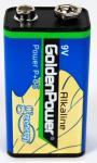 Golden Power Alkaline Batterie LR 22  1,5V470 mAh
