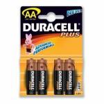 Duracell Plus Power Alkaline Batterie MN1500 Blister
