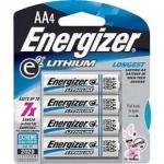 Energizer Lithium Rundzelle L 91 4B