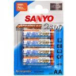 Sanyo Consumer System HR3U 2500B4