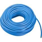 Meterware H07RN-F - abgelängt nach Ihren Wünschen 3 G 1,5 mm² blau  50m Ring