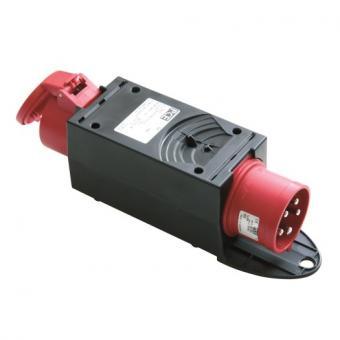 CEE-Adapterstecker - Phasenwender  16A auf 32A