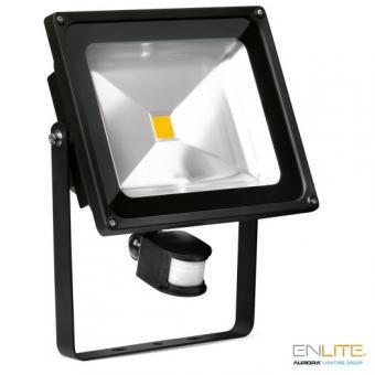 ENLITE LED Fluter Helius™ PIR 50