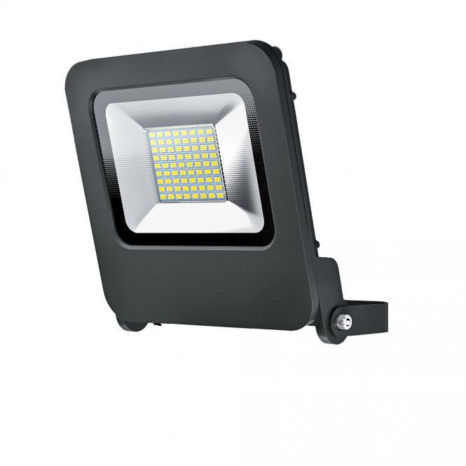 OSRAM ENDURA FLOOD 50W 840 DG LED-Strahler dunkelgrau