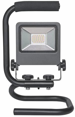 Osram LED-Baustrahler 20W mit Stativ 4000K, 1440lm, 2m Zuleitung