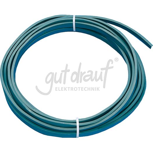 Illu-Flachleitung 50m H05RN-H2-F 2 x 1,5 mm²